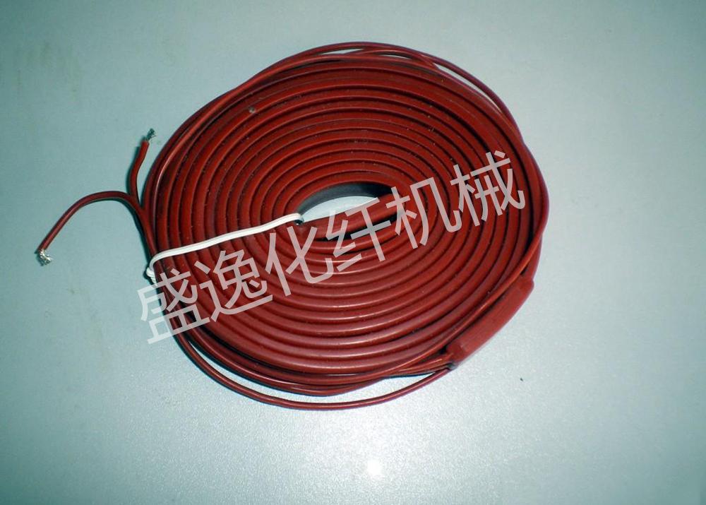 带式硅橡胶加热器