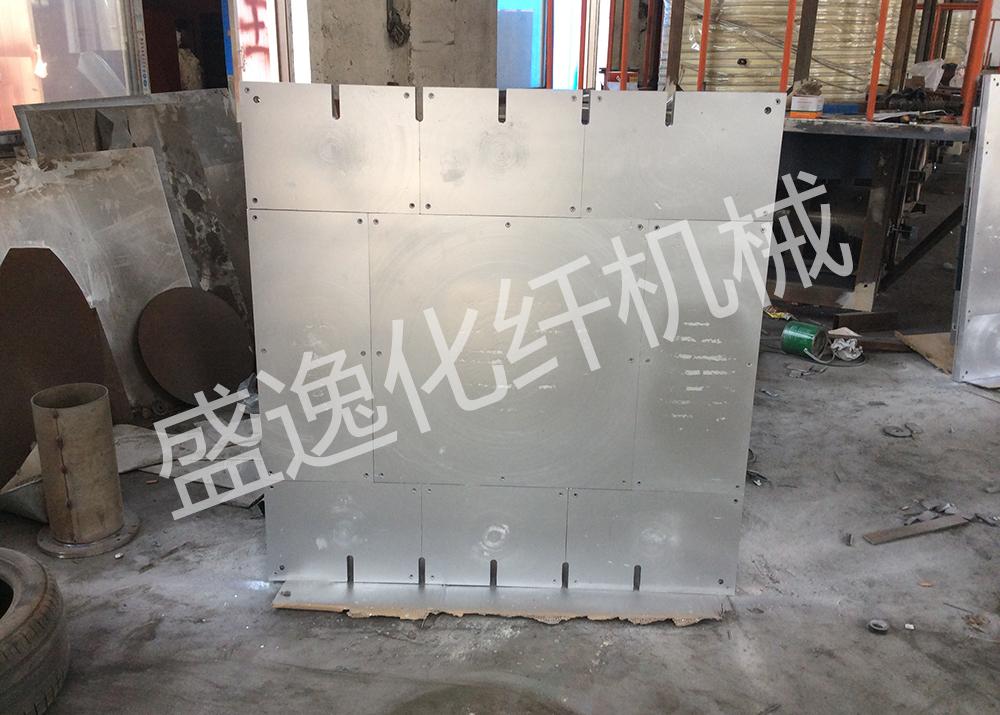 平板式金属铸造加热器