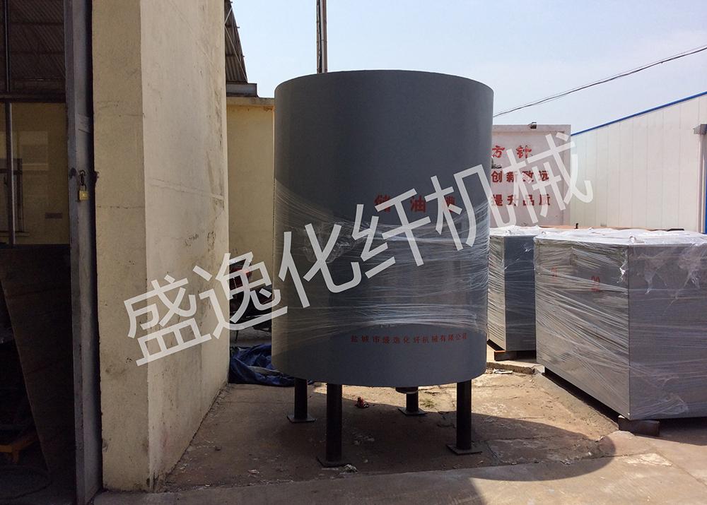 油剂储油槽