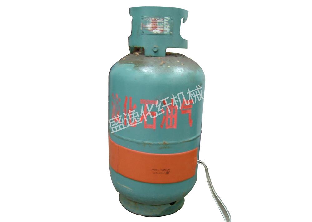 硅橡胶加热器(煤气解冻)