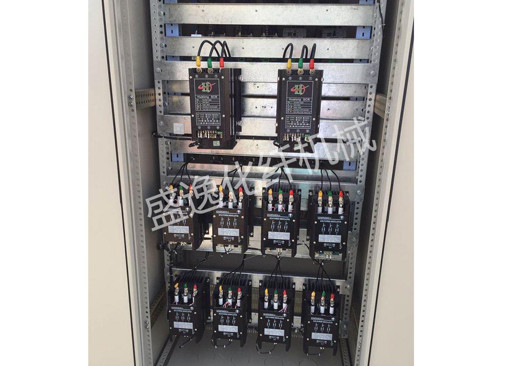 可控硅加热控制柜