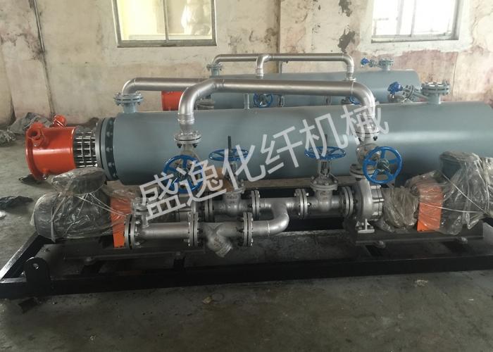 撬装式导热油加热器
