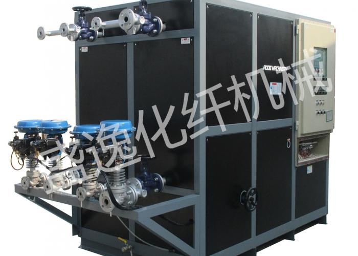 防爆式导热油加热器