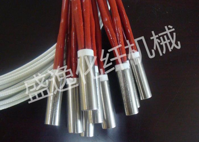 单端式电热元件