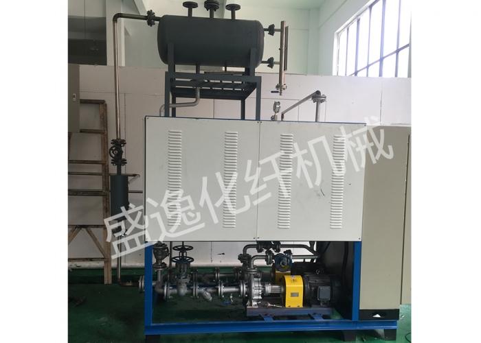 整套式高频感应式导热油加热器