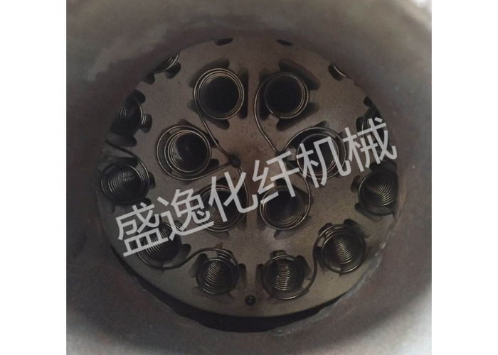 圆柱式陶瓷加热器