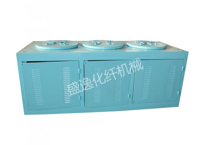 高频感应式预热炉
