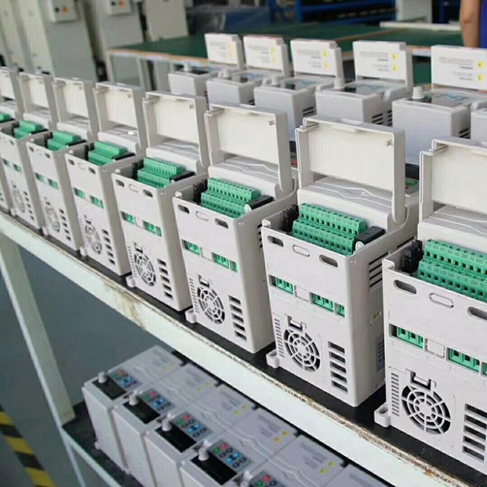 熔喷线专用变频器